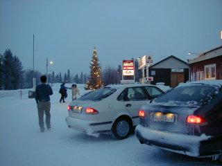北極圏旅行記
